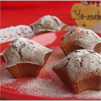Kahveli Muffincikler (Resimli Anlatım)