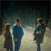 "Online Dinle: Dirty Projectors ""Swing Lo Magellan"""