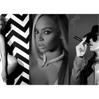 O Bir Moda İkonu: Beyonce