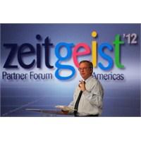 Google Zeitgeist 2012 Listesini Açıkladı!