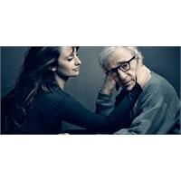 Penelope Cruz'un Tercihi Yine Woody Allen