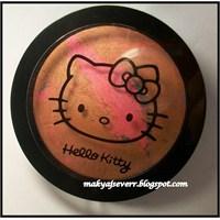 Hello Kitty Terracotta Allık 02