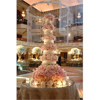 Sylvia Weinstock'un Muhteşem Pastaları