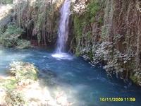 Düden Şelalesi-antalya