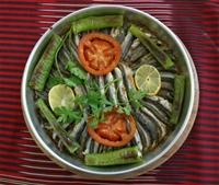Kardeşim Ye Balığı Sağlıklı Kal