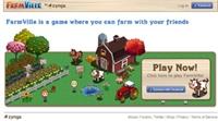 Farmville Hakkında Bilmeniz Gerekenler