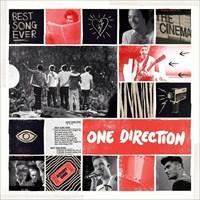 ' One Direction ' Demek Dünya Rekoru Demek …