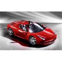 Bir Ferrari'ye Kaç Asgari Ücretli Sığar?