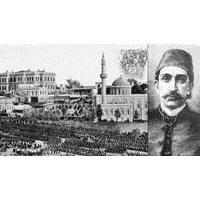 Sultan Abdülhamid Ve Jöntürkler