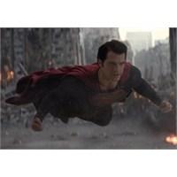 Man Of Steel (2013)- Eleştiri Yazısı