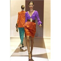2011 Gucci ilkbahar yaz koleksiyonu