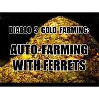 Diablo 3 Gold Farm Nasıl Yapılır