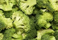 Kış Mutfağının İki Yıldızı karnabahar Ve Brokoli