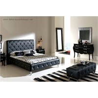 Yatak Odaları İçin Birbirinden Şık Puf Modelleri