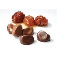 Çikolatalı Kestane Diyet Tatlı