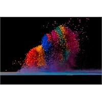 Renklerin Sağlığımız Üzerindeki Etkileri