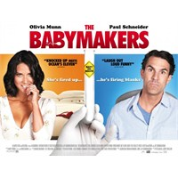 The Babymakers : Kahrolsun Bağzı Spermler!