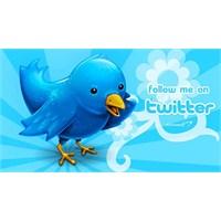 Ekonominin Nabzı Twitter'da Atıyor