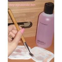 Mac Fırça Temizleyici