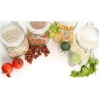 Yiyeceklerde Sağlık Kuralları