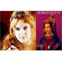 Hürrem Sultan İle İlgili Kitaplar