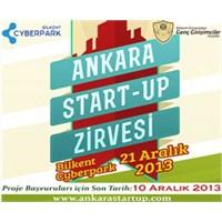 İcraatçı Girişimciler, Ankara Start-up Zirvesinde!