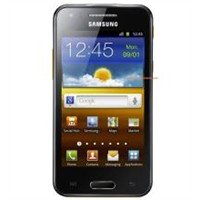 Samsung Galaxy Beam'i Tanıttı