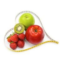 Sağlıklı Bir Kalp İçin Beslenme Şekli