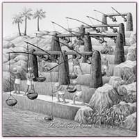 Su Toplama Sistemleri Ve Pompalar | El Cezeri