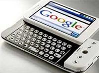 İşte Google'nin İphone Rakip Telefonu