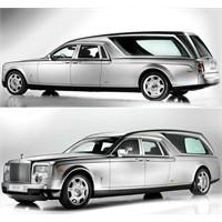 Dünyanın En Pahalı Cenaze Arabası!
