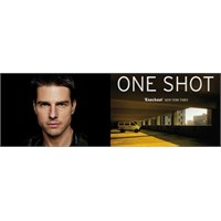 "Tom Cruise'nin ""One Shot""ı Artık ""Jack Reacher"""