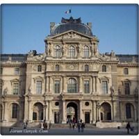 Paris'deki Ünlü Müzeleri
