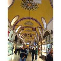 İstanbul- Kapalıçarşı