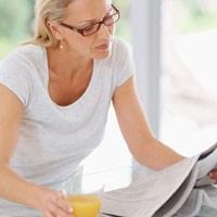 Menopoz ve diyet