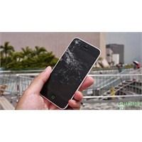 İphone 5s Ve İphone 5c Ne Kadar Dayanıklı