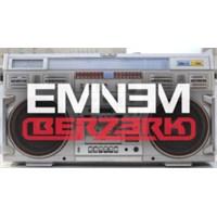 Eminem Rekorla Döndü : ' Berzerk ' (Video Dahil)