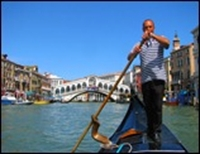 İtalya Anıları-venedik
