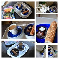 Cuma Kahvesi / Friday Coffee…