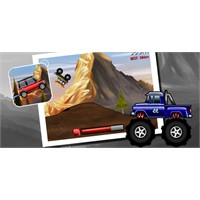 Extreme Road Trip Ücretsiz İphone Oyunu