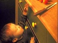 Evde Çocuğu Bekleyen 14 Tehlike
