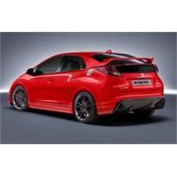 Yeni Honda Civic Type-r