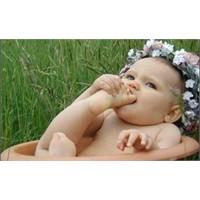 Bebeklerde Ayak Sağlığı Önemli!