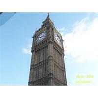 Londra Westmister Dolayları