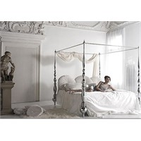 Yatak Odası Cibinlik Modeli