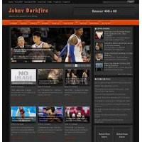 Blog Sayfalarınız İçin Güzel Bir Haber Teması