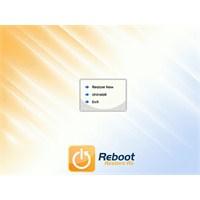 İşletim Sisteminizi Reboot Restore Rx İle Koruyun