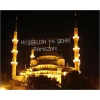 2012 Ramazan Ayı Oruç Ne Zaman Başlıyor?