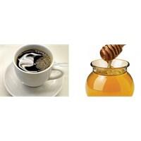 Öksürüğe En İyi Çözüm Ballı Kahve