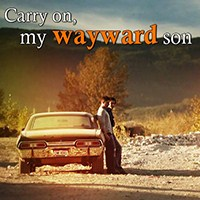 Kansas Carry On My Wayward Son